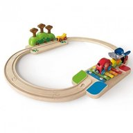 Hape - Trenuletul distractiv