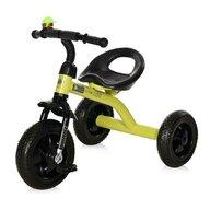 Lorelli - Tricicleta A 28, Negru/Verde