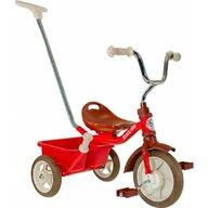 Italtrike - Tricicleta copii Passenger Champion, Rosu