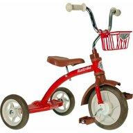 Italtrike - Tricicleta copii Super Lucy Champion, Rosu