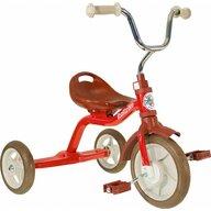 Italtrike - Tricicleta copii Super Touring Champion, Rosu
