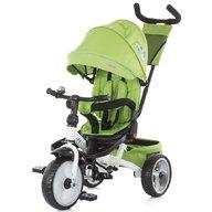 Chipolino - Tricicleta cu copertina si sezut reversibil Max Relax green
