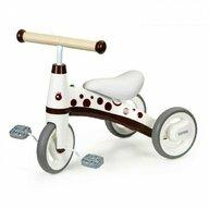 Ecotoys - Tricicleta LC-V1850, Alb