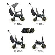 Doona - Tricicleta Liki Trike S3, Grey Hound
