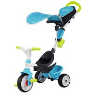 Smoby - Tricicleta Baby Driver Comfort Blue