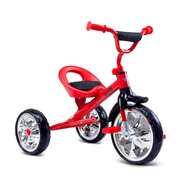 Toyz - Tricicleta York, Rosu