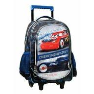Giovas - Troler pentru copii Xtreme Racing Disney Cars