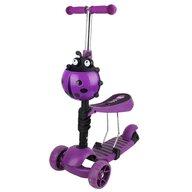 Chipolino - Trotineta  Kiddy Evo purple