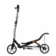 Space Scooter - Trotineta X580 Series, Negru