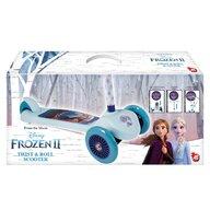 AS - Trotineta Twist and Roll , Disney Frozen 2 , Cu 3 roti