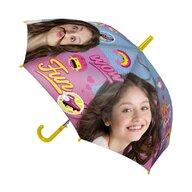 Umbrela automata copii, Soy Luna