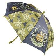 Umbrela manuala 42 cm Minions