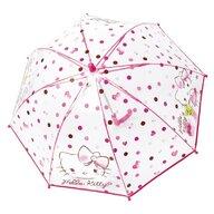 Umbrela manuala cupola, Hello Kitty