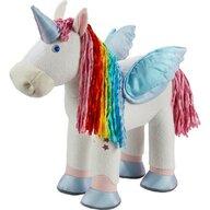 Haba - Jucarie din plus Unicorn Rainbow Beauty