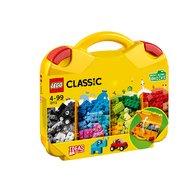 LEGO - Valiza creativa