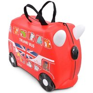 Trunki - Valiza Boris London Bus  Cu roti