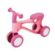 Lena - Vehicul fara pedale din plastic, Roz