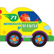 Girasol - Vehicule cu motor, Motociclete si masini