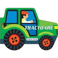 Girasol - Vehicule cu motor, Tractoare