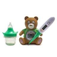 Vital Baby Kit esential pentru ingrijire Nurture 0+