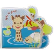 Vulli - Carte pentru baie, in cutie cadou