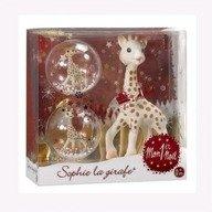Vulli - Set cadou primul meu Craciun Girafa Sophie