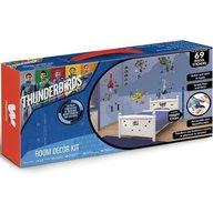 Walltastic - Kit decor Thunderbirds Are Go