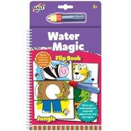 Galt - Carte de colorat Water Magic, Jungla vesela