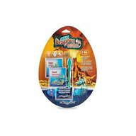 World Alive - Set reincarcare Aqua Dragons jurassic time travel