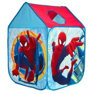 Worldsapart - Cort Spiderman Wendy house
