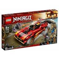 LEGO - Set de constructie X-1 Ninja Charger ® Ninjago, pcs  599