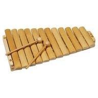 Goki - Xilofon din lemn cu 12 tonuri