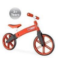 Ybike - Yvolution YVelo motoras pentru copii Rosu