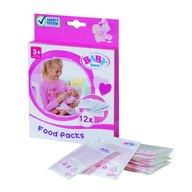 Zapf - Baby born - Mancare pentru bebelusi