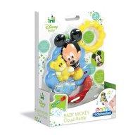 Clementoni - Zornaitoare Mickey Mouse cu ursulet
