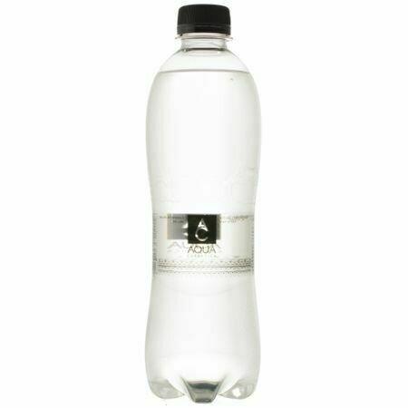 Aqua Carpatica - Apa minerala pet 0.5L