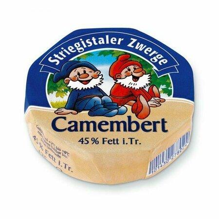 Camembert Striegistaler 125g