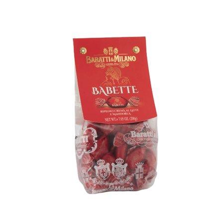 Caramelle Babette Baratti & MIlano
