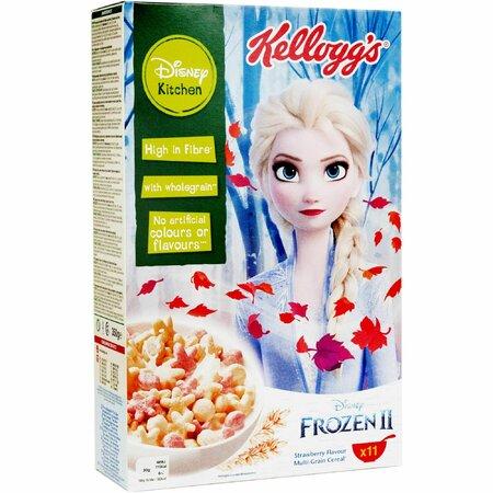 Cereale Kellogg's - Disney Frozen II 350g