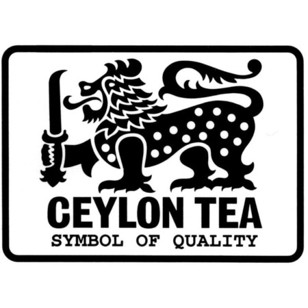 Ceylon Tea - Apple Tea