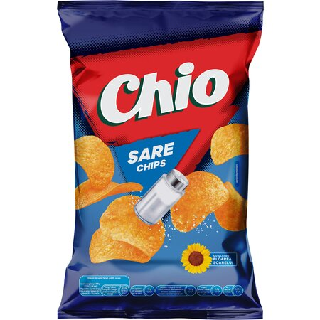 Chio Chips Sare 100g