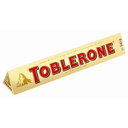 Ciocolata cu lapte Toblerone 100g