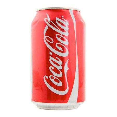 Coca cola 0.33l doza