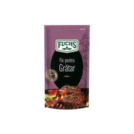 Condiment Fix pentru gratar Fuchs 20g