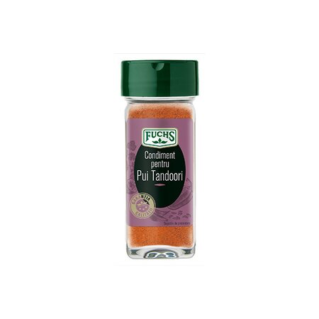 Condiment pentru Pui Tandoori Fuchs 34g