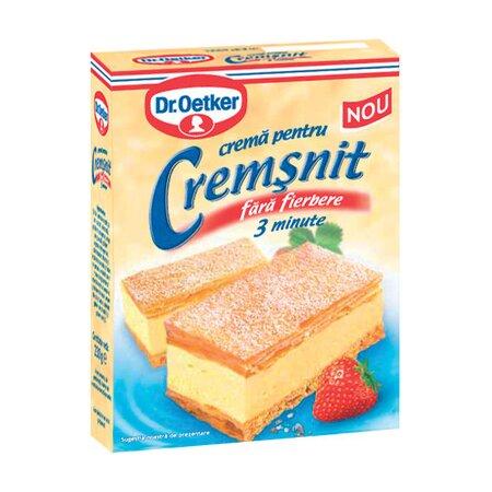 Crema Cremsnit