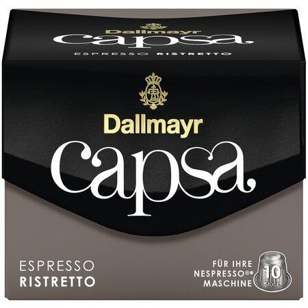 Dallmayr Capsa - Cafea Espresso Ristretto