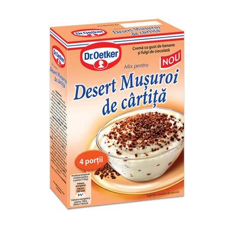 Desert musuroi 110g