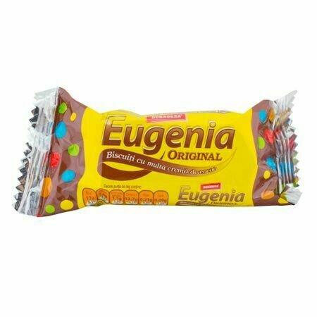 Eugenia ciocolata 36g
