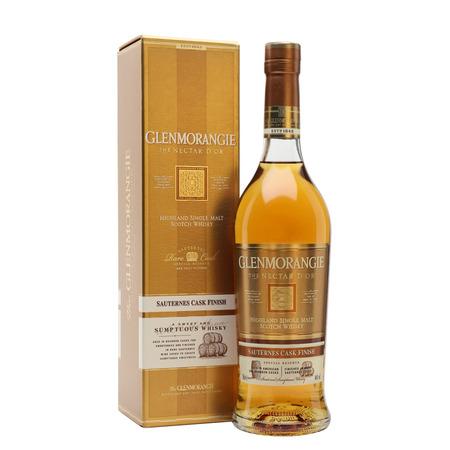 Glenmorangie Nectar D'Or (cutie) 0.7L